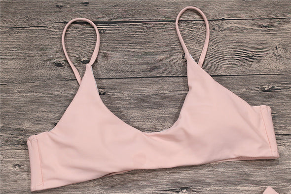 Breathing Taking Macy Bikini (More Colors)