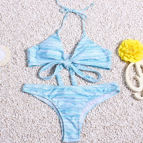 Exotic Bikini Sets (Various designs available)
