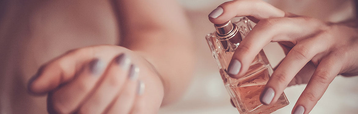 Discover Your Perfect Scent