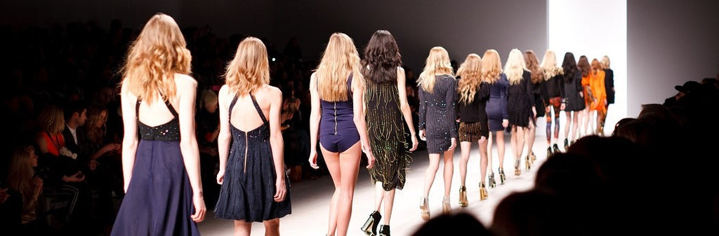 Fashion Week: Designers & Fragrance