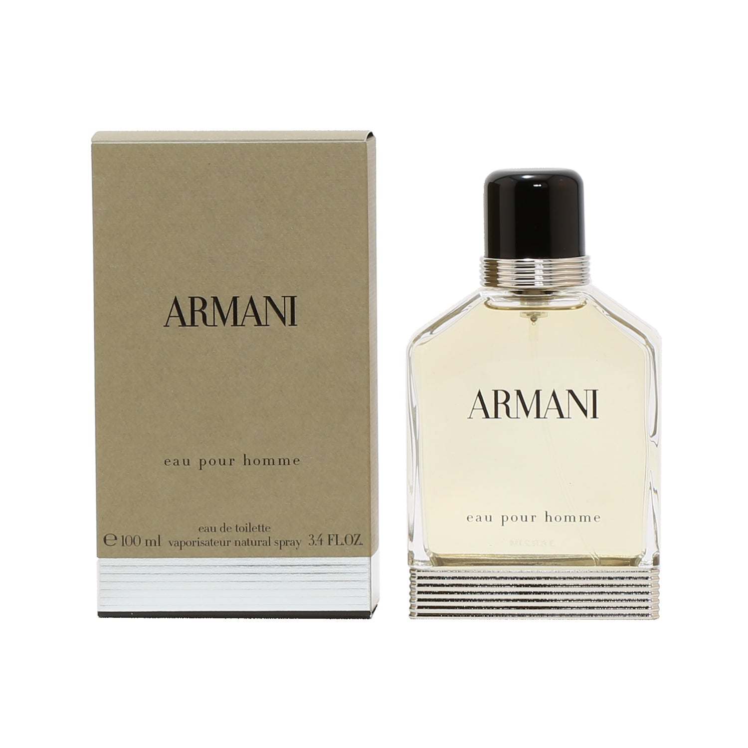 pick up authentic quality the sale of shoes ARMANI EAU POUR HOMME BY GIORGIO ARMANI - EAU DE TOILETTE SPRAY
