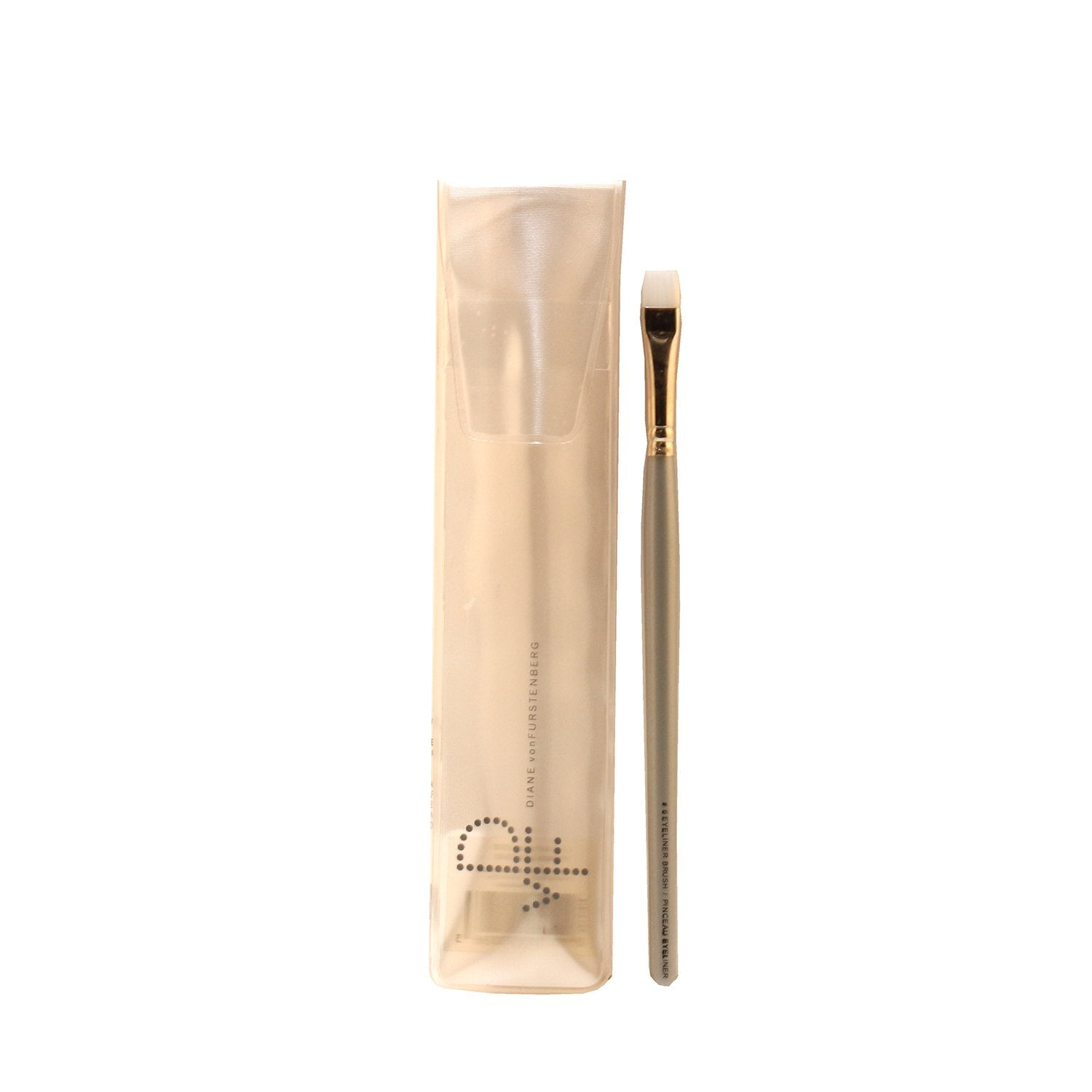 Accessories - DIANE VON FURSTENBERG COSMETIC EYE CONTOUR BRUSH
