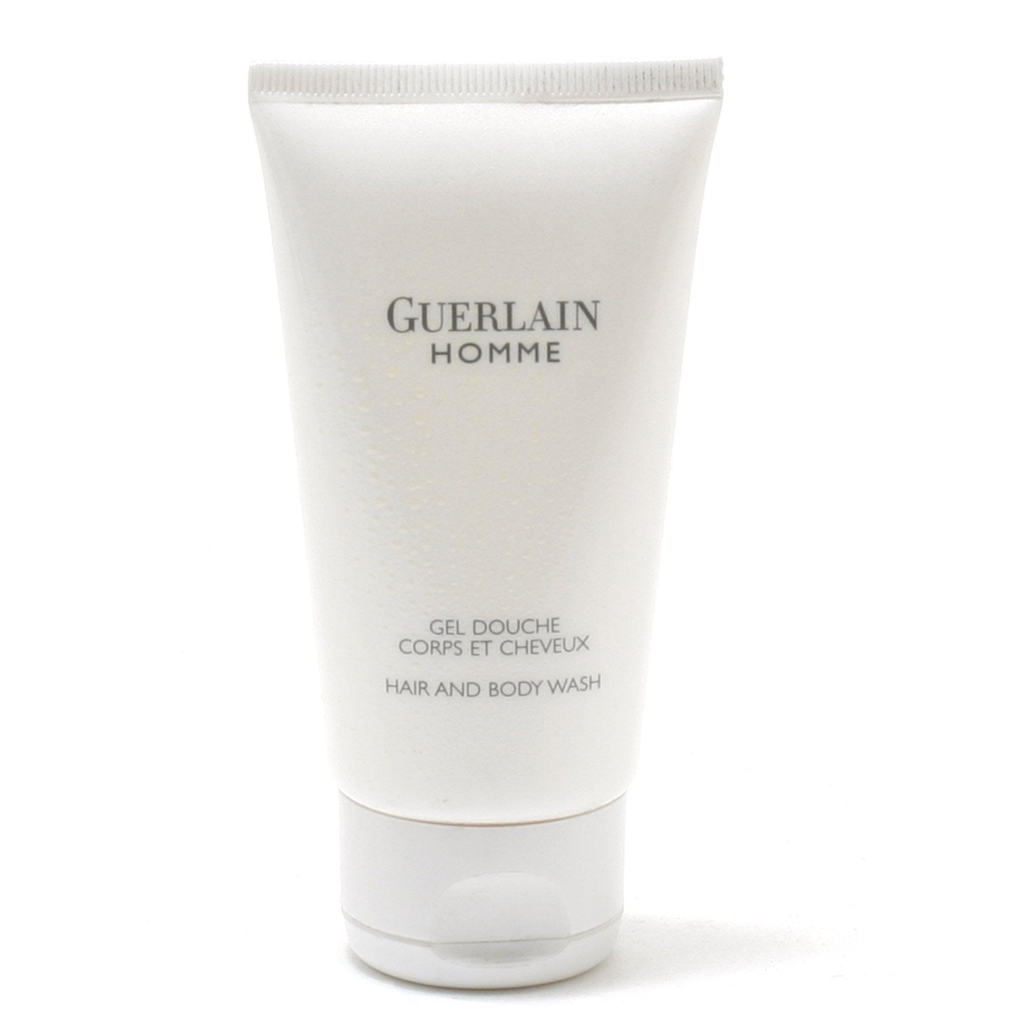Bath And Body - GUERLAIN HOMME - HAIR AND BODY WASH, 2.5 OZ