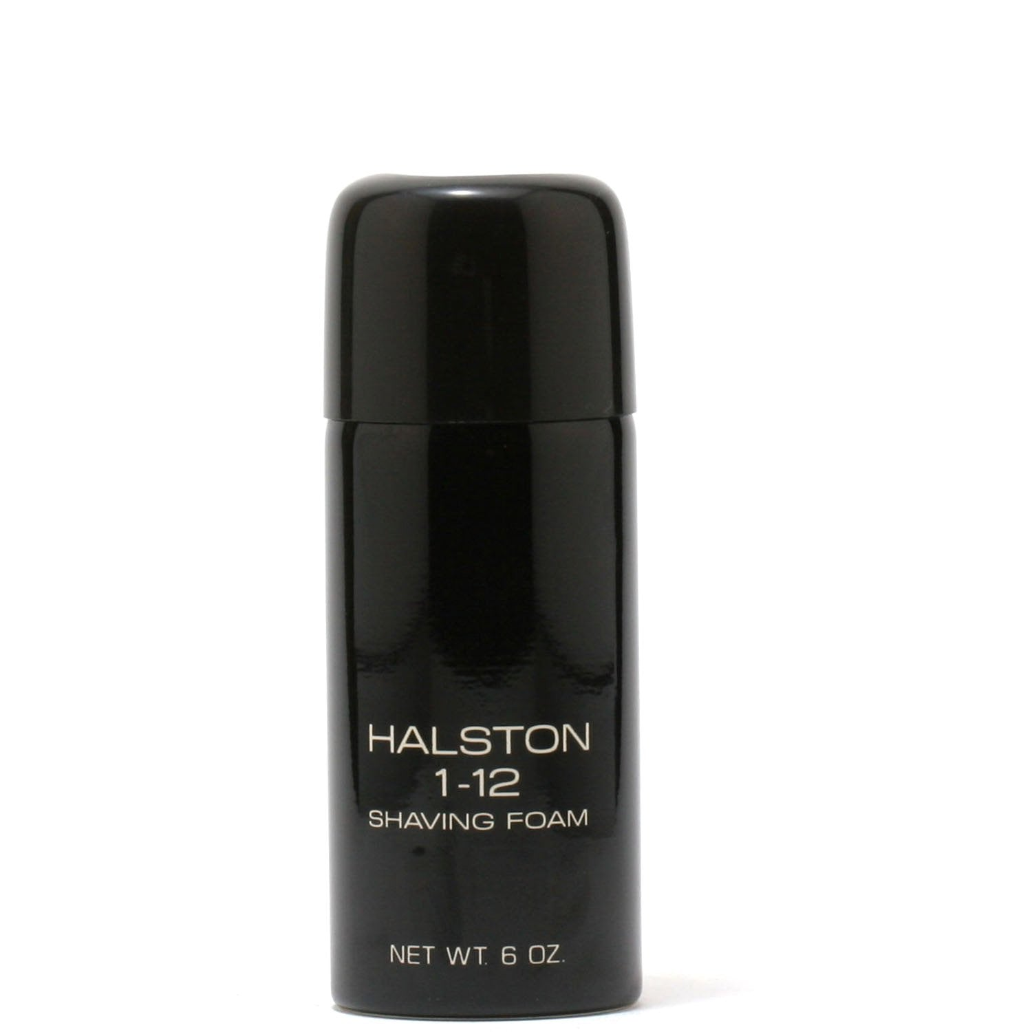 Bath And Body - HALSTON 1-12 FOR MEN BY HALSTON - SHAVING FOAM, 6.0 OZ