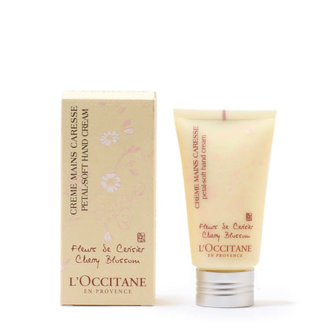 Bath And Body - L'OCCITANE CHERRY BLOSSOM PETAL-SOFT HAND CREAM, 2.6 OZ