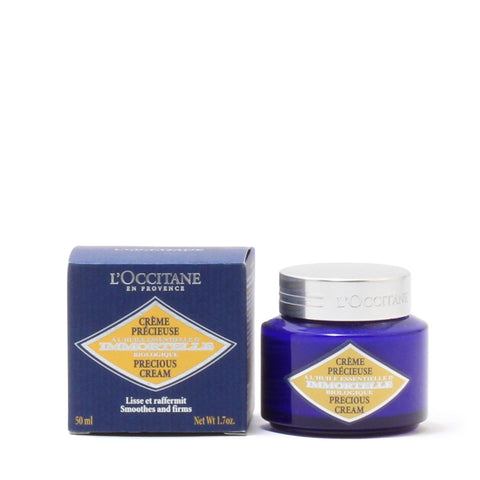 Bath And Body - L'OCCITANE IMMORTELLE PRECIOUS CREAM, 1.7 OZ