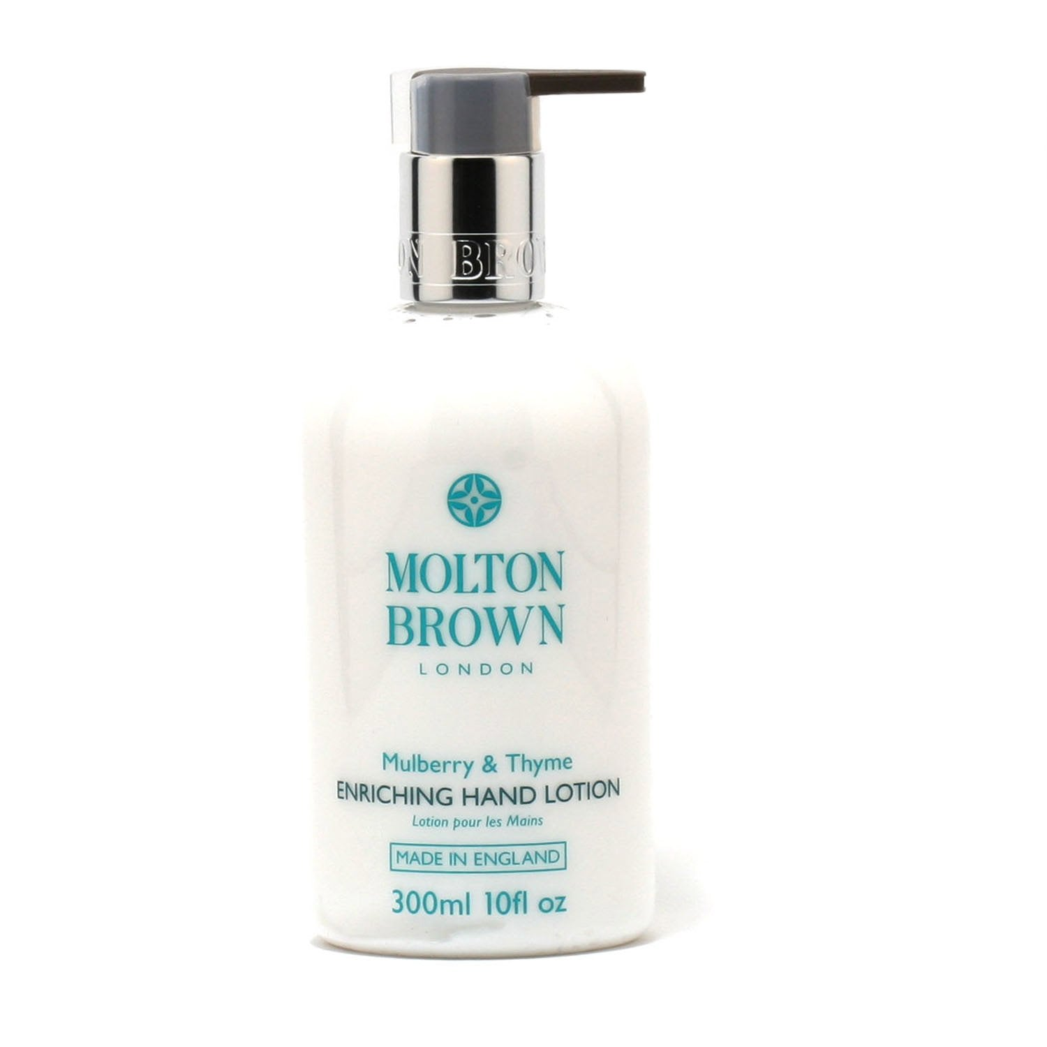 Bath And Body - MOLTON BROWN MULBERRY & THYME ENRICHING HAND LOTION, 10.0 OZ