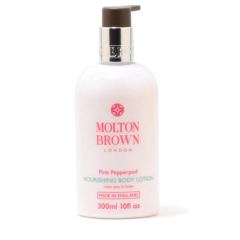 Bath And Body - MOLTON BROWN PINK PEPPERPOD NOURISHING BODY LOTION, 10.0 OZ
