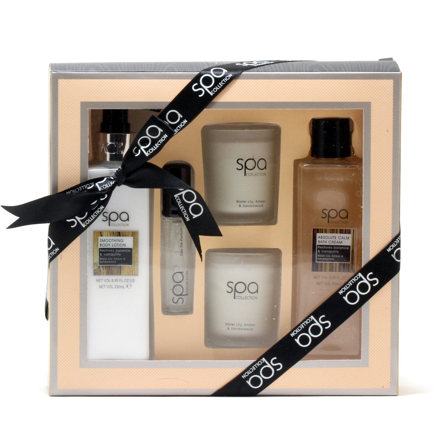 Bath And Body - STYLE & GRACE SPA BATHING EXPERIENCE - GIFT SET