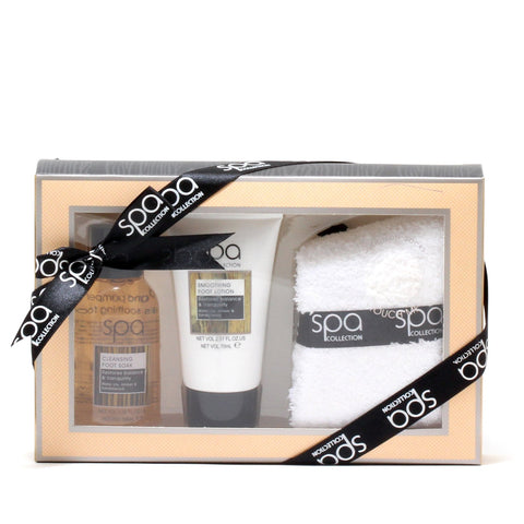 Bath And Body - STYLE & GRACE SPA FOOT CARE - GIFT SET