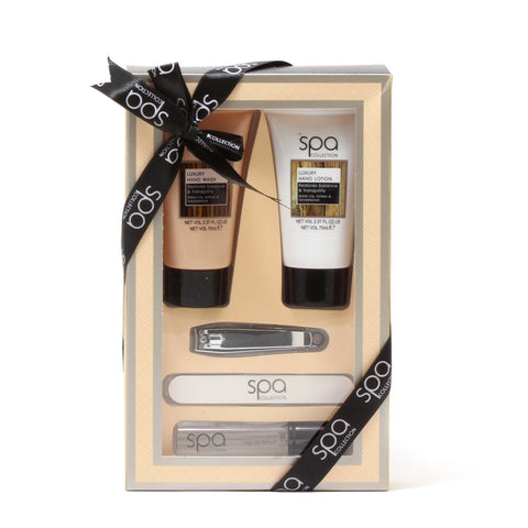 Bath And Body - STYLE & GRACE SPA PAMPER HANDS - GIFT SET