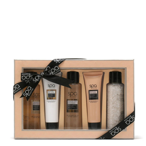 Bath And Body - STYLE & GRACE SPA TRANQUIL BATH & BODY TREATS - GIFT SET
