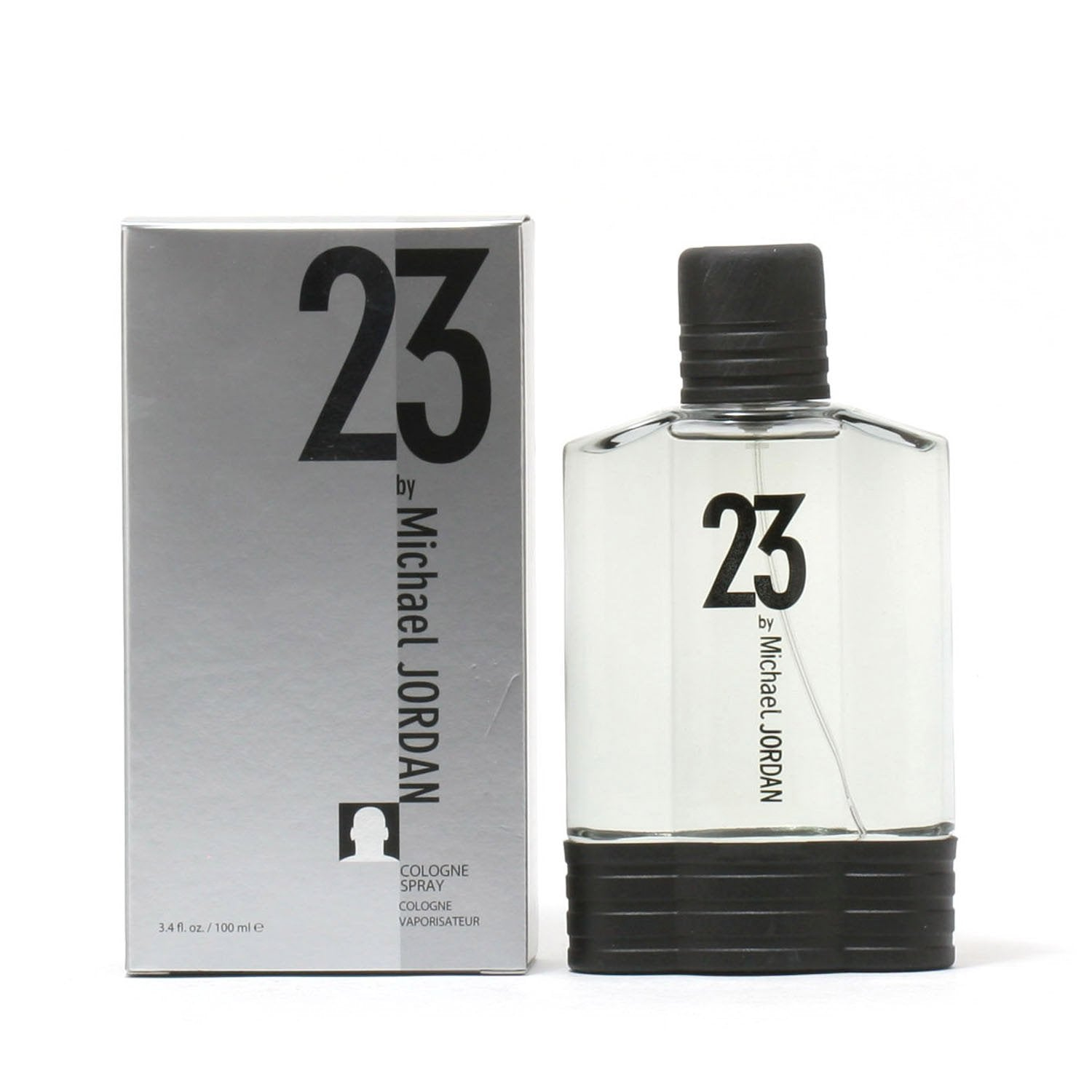 Cologne - 23 FOR MEN BY MICHAEL JORDAN - COLOGNE SPRAY, 3.4 OZ