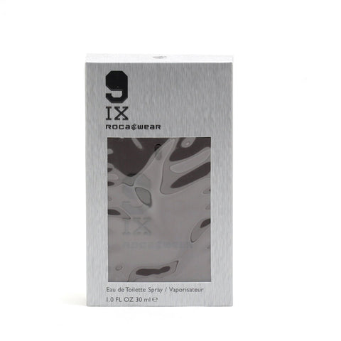 Cologne - 9IX ROCAWEAR FOR MEN - EAU DE TOILETTE SPRAY