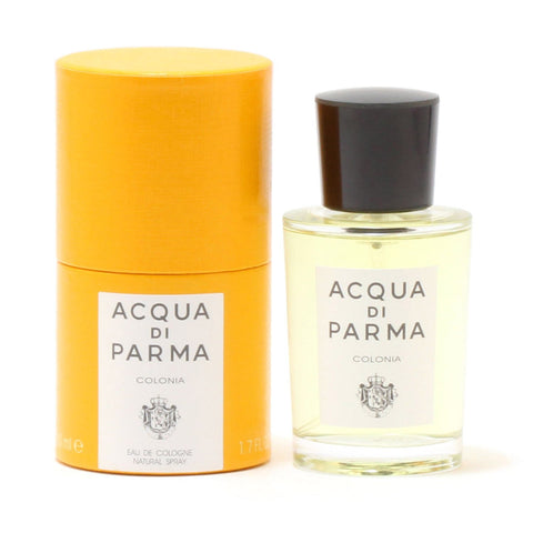 Cologne - ACQUA DI PARMA COLONIA FOR MEN - EAU DE COLOGNE SPRAY