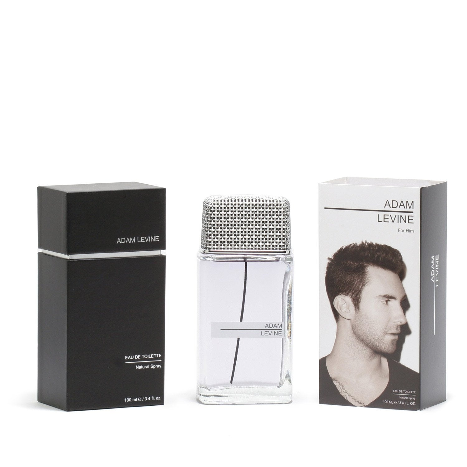 Cologne - ADAM LEVINE FOR MEN - EAU DE TOILETTE SPRAY