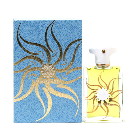 Cologne - AMOUAGE SUNSHINE FOR MEN - EAU DE PARFUM SPRAY, 3.4 OZ