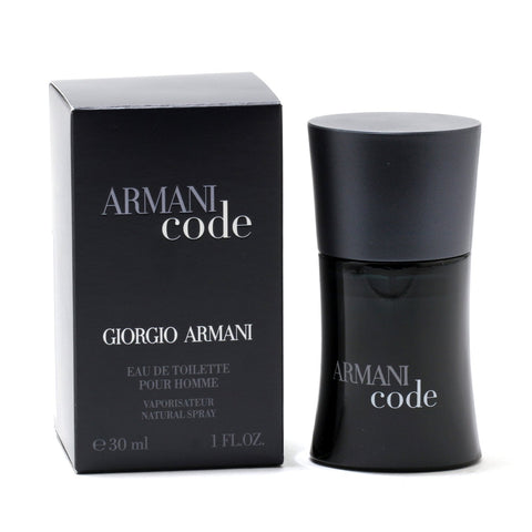 Cologne - ARMANI CODE FOR MEN BY GIORGIO ARMANI - EAU DE TOILETTE SPRAY