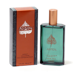 Cologne - ASPEN FOR MEN BY COTY - COLOGNE SPRAY