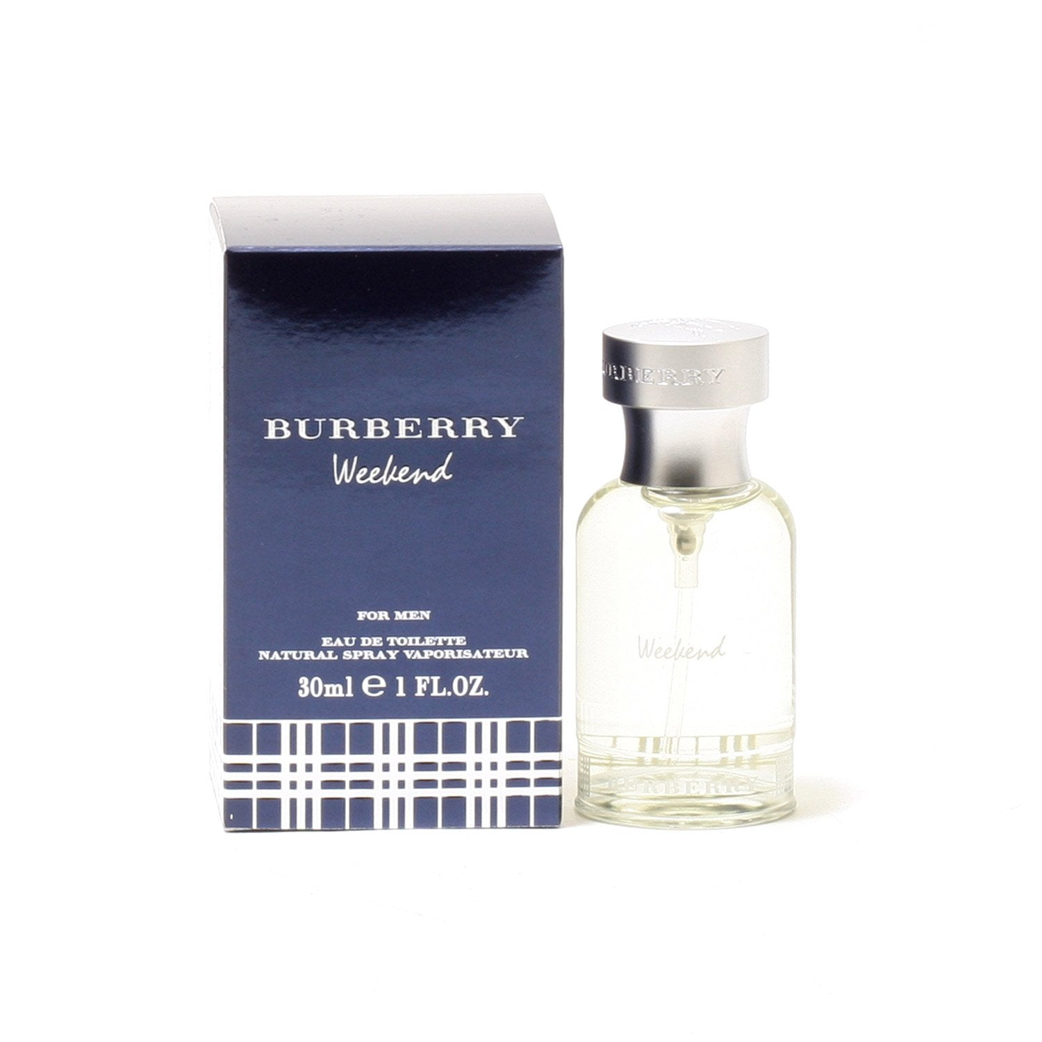 Cologne - BURBERRY WEEKEND FOR MEN - EAU DE TOILETTE SPRAY