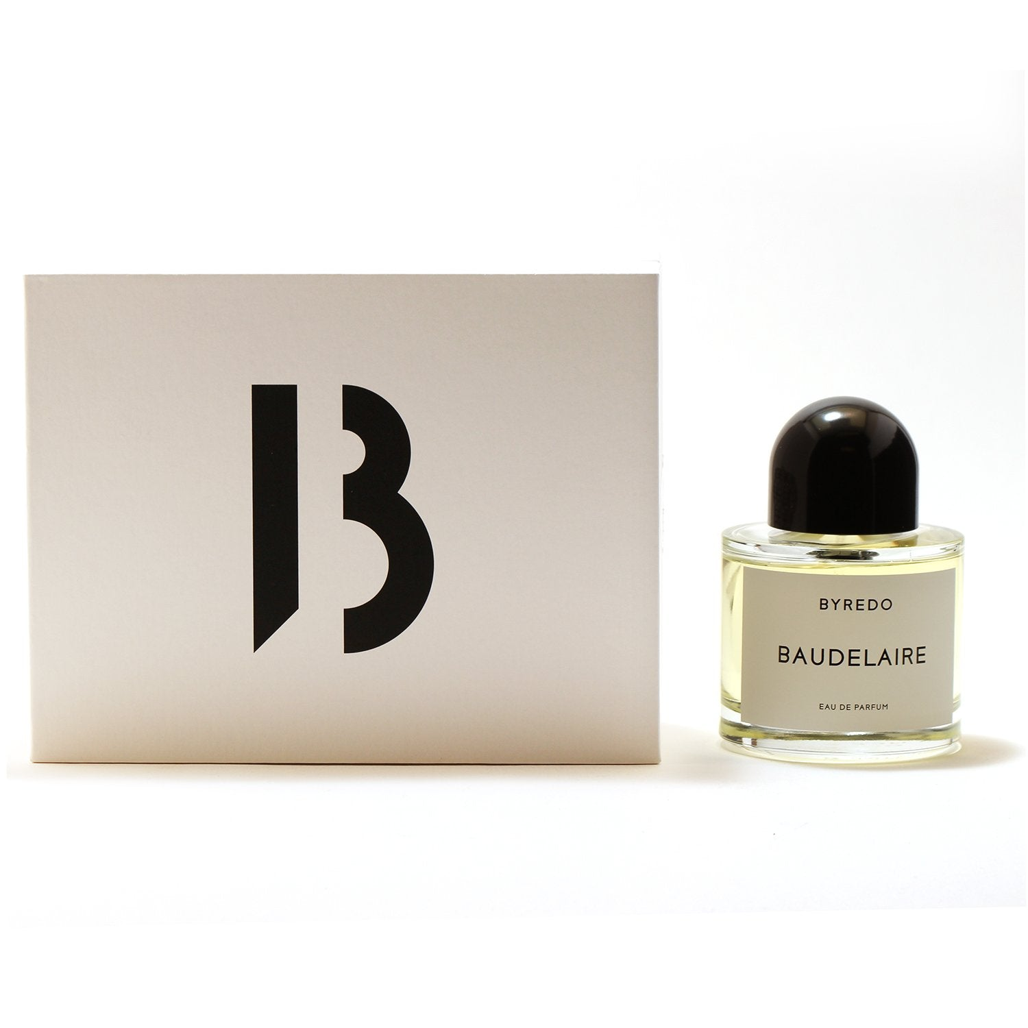 Cologne - BYREDO BAUDELAIRE FOR MEN - EAU DE PARFUM SPRAY, 3.4 OZ