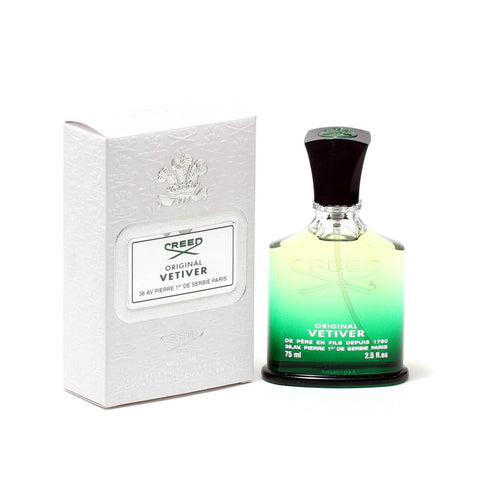 Cologne - CREED ORIGINAL VETIVER FOR MEN - EAU DE PARFUM SPRAY