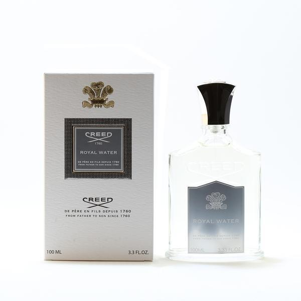 Cologne - CREED ROYAL WATER FOR MEN - EAU DE PARFUM SPRAY