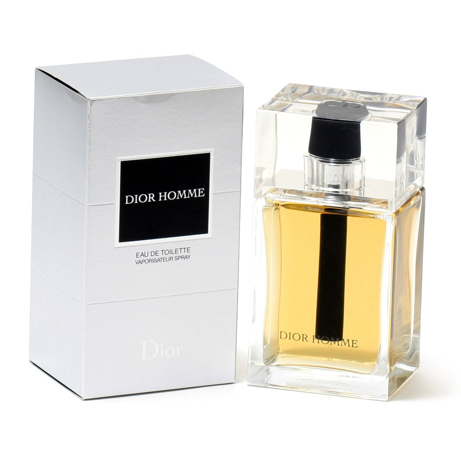 Cologne - DIOR HOMME BY CHRISTIAN DIOR - EAU DE TOILETTE SPRAY