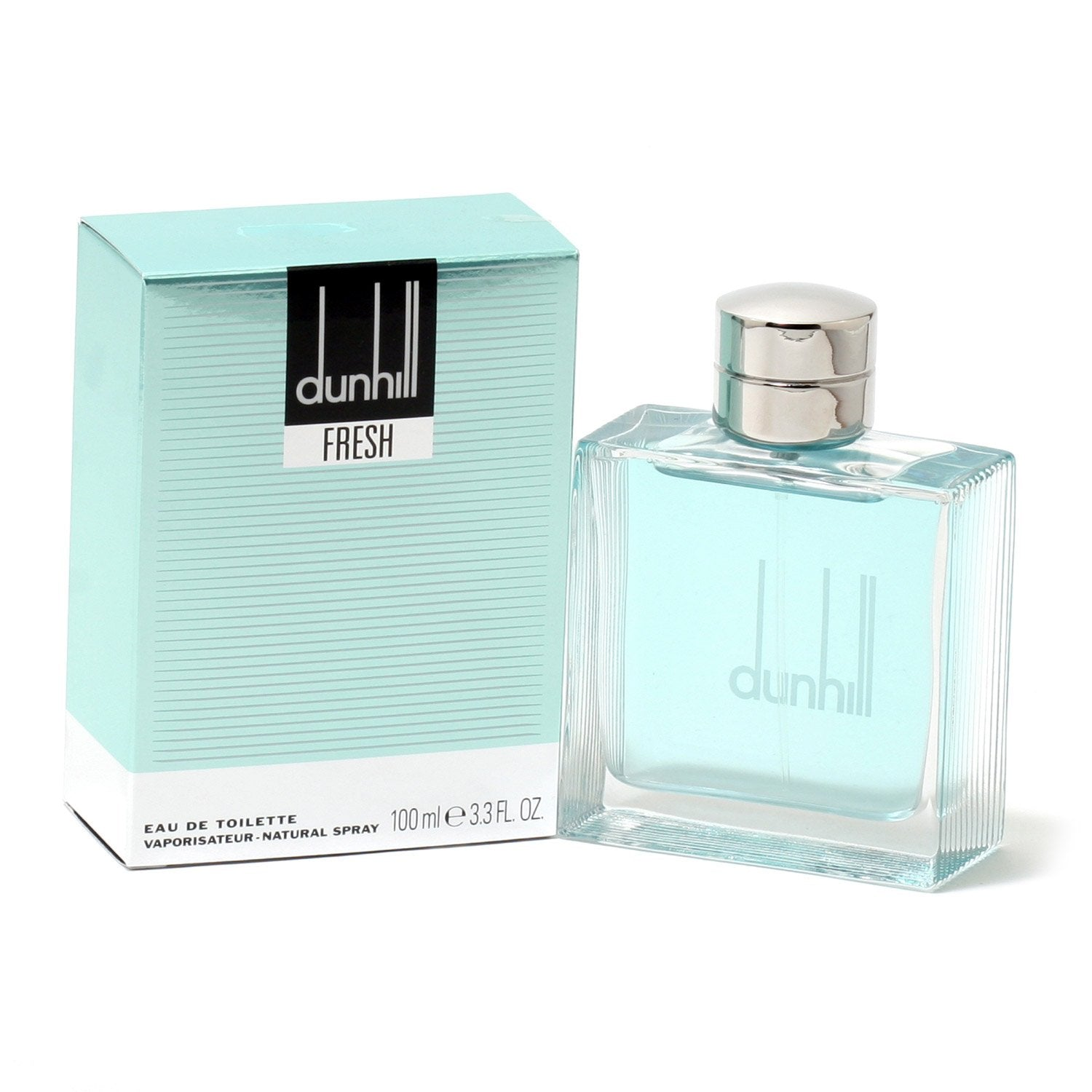 Cologne - DUNHILL FRESH FOR MEN - EAU DE TOILETTE SPRAY, 3.4 OZ