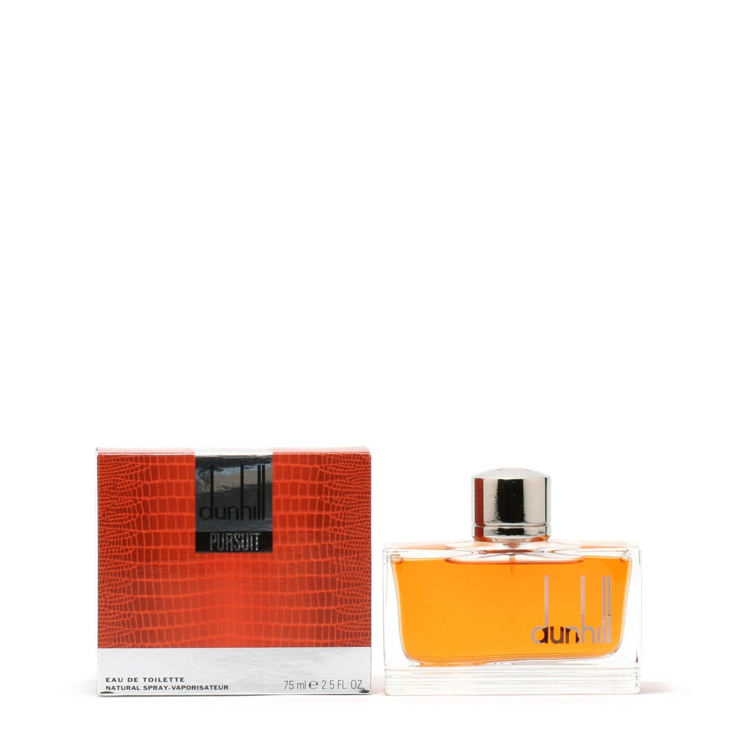 Cologne - DUNHILL PURSUIT FOR MEN - EAU DE TOILETTE SPRAY