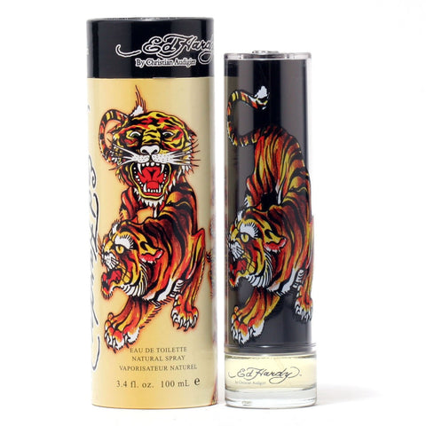 Cologne - ED HARDY FOR MEN - EAU DE TOILETTE SPRAY