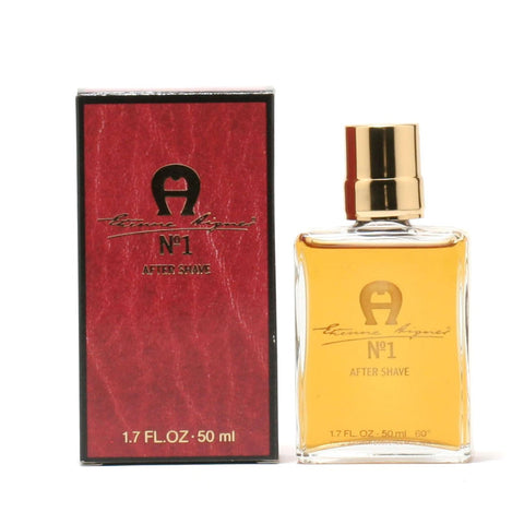 Cologne - ETIENNE AIGNER NO. 1 FOR MEN - AFTER SHAVE