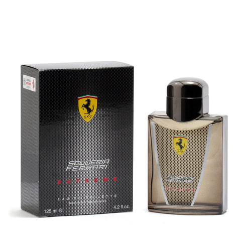 Cologne - FERRARI EXTREME FOR MEN - EAU DE TOILETTE SPRAY