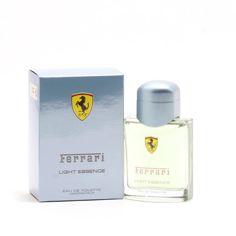Cologne - FERRARI LIGHT ESSENCE FOR  MEN - EAU DE TOILETTE SPRAY