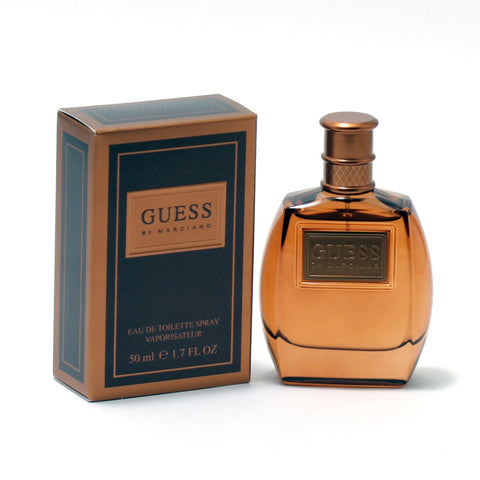 Cologne - GUESS MARCIANO FOR MEN - EAU DE TOILETTE SPRAY