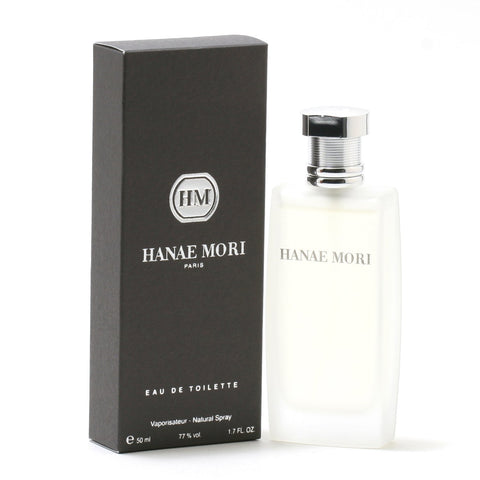 Cologne - HANAE MORI FOR MEN - EAU DE TOILETTE SPRAY