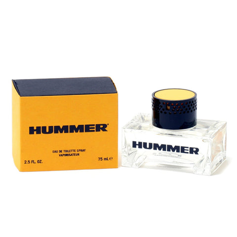 Cologne - HUMMER FOR MEN - EAU DE TOILETTE SPRAY
