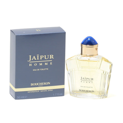 Cologne - JAIPUR HOMME FOR MEN BY BOUCHERON - EAU DE TOILETTE SPRAY