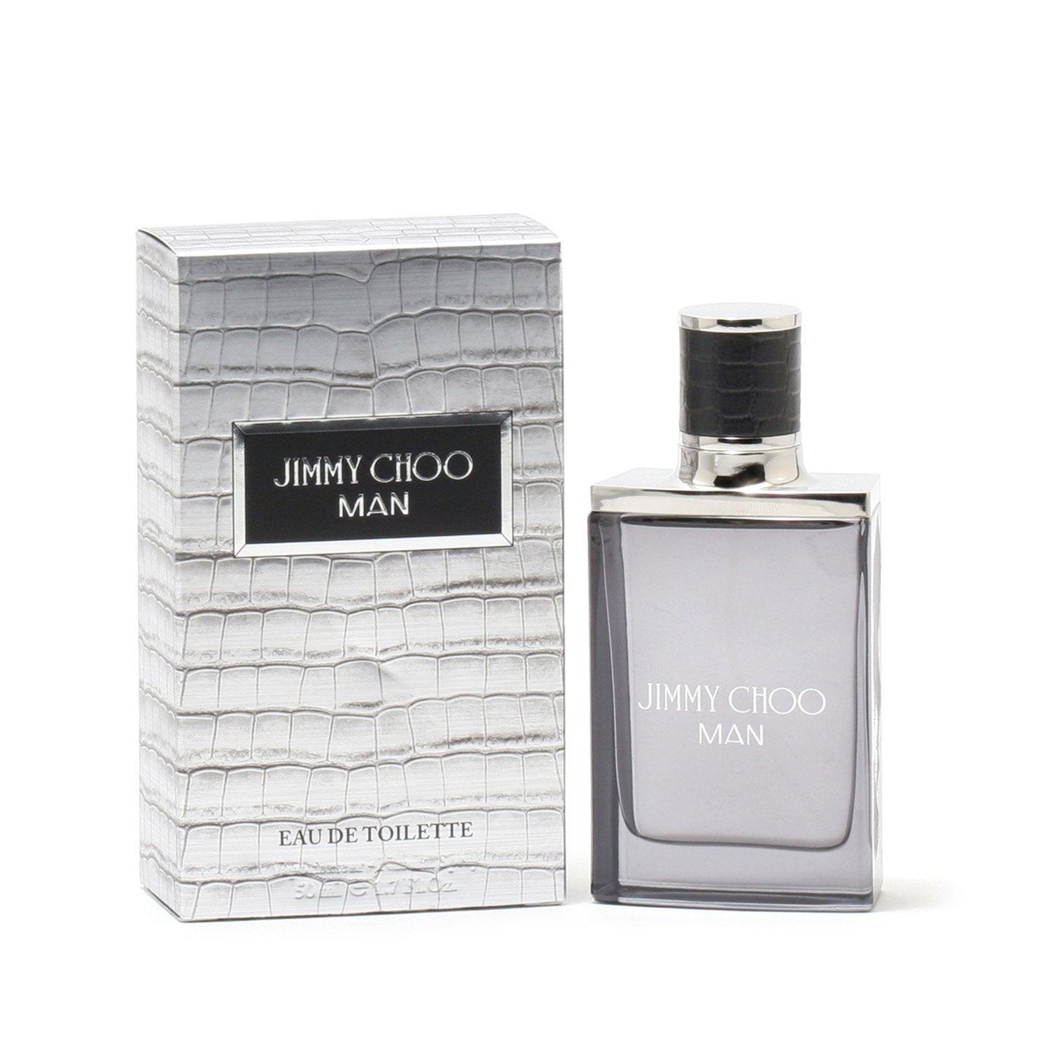 Cologne - JIMMY CHOO MAN - EAU DE TOILETTE SPRAY