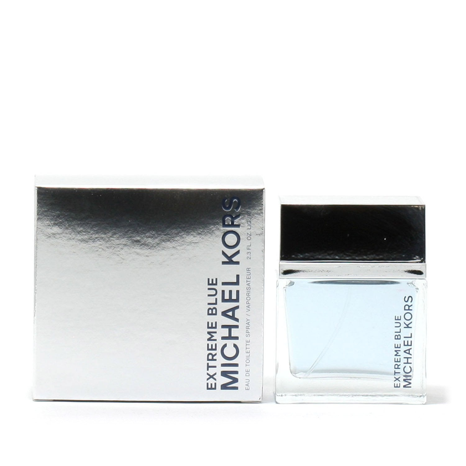 Cologne - MICHAEL KORS EXTREME BLUE FOR MEN - EAU DE TOILETTE SPRAY