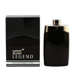 Cologne - MONT BLANC LEGEND FOR MEN - EAU DE TOILETTE SPRAY