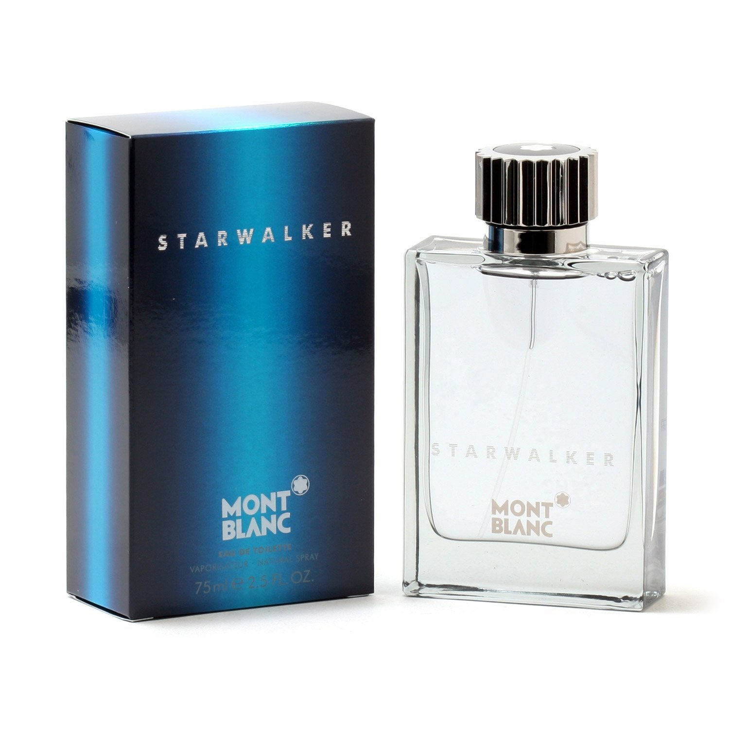 Cologne - MONT BLANC STARWALKER FOR MEN - EAU DE TOILETTE SPRAY, 2.5 OZ