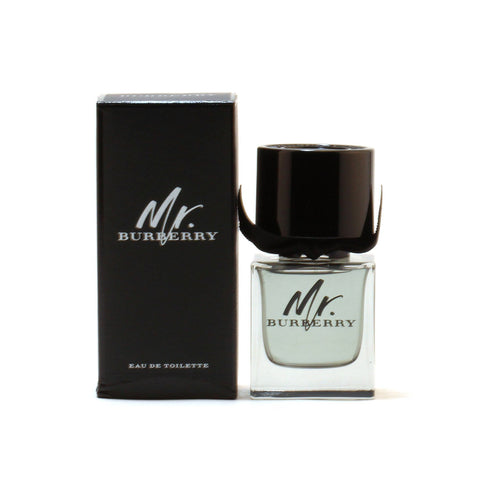 Cologne - MR. BURBERRY BY BURBERRY FOR MEN - EAU DE TOILETTE SPRAY