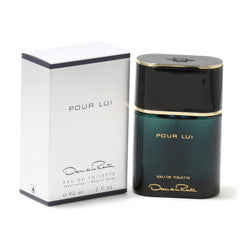 Cologne - OSCAR POUR LUI FOR MEN BY OSCAR DE LA RENTA - EAU DE TOILETTE SPRAY
