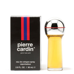 Cologne - PIERRE CARDIN FOR MEN - EAU DE COLOGNE SPRAY