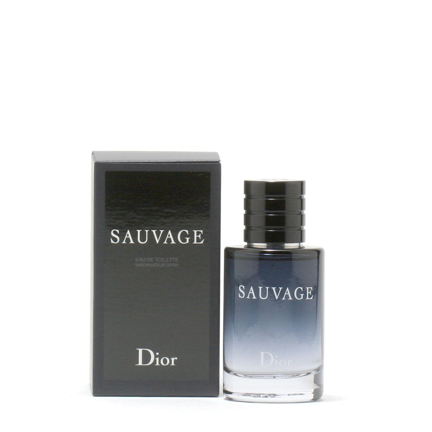 Cologne - SAUVAGE FOR MEN BY CHRISTIAN DIOR - EAU DE TOILETTE