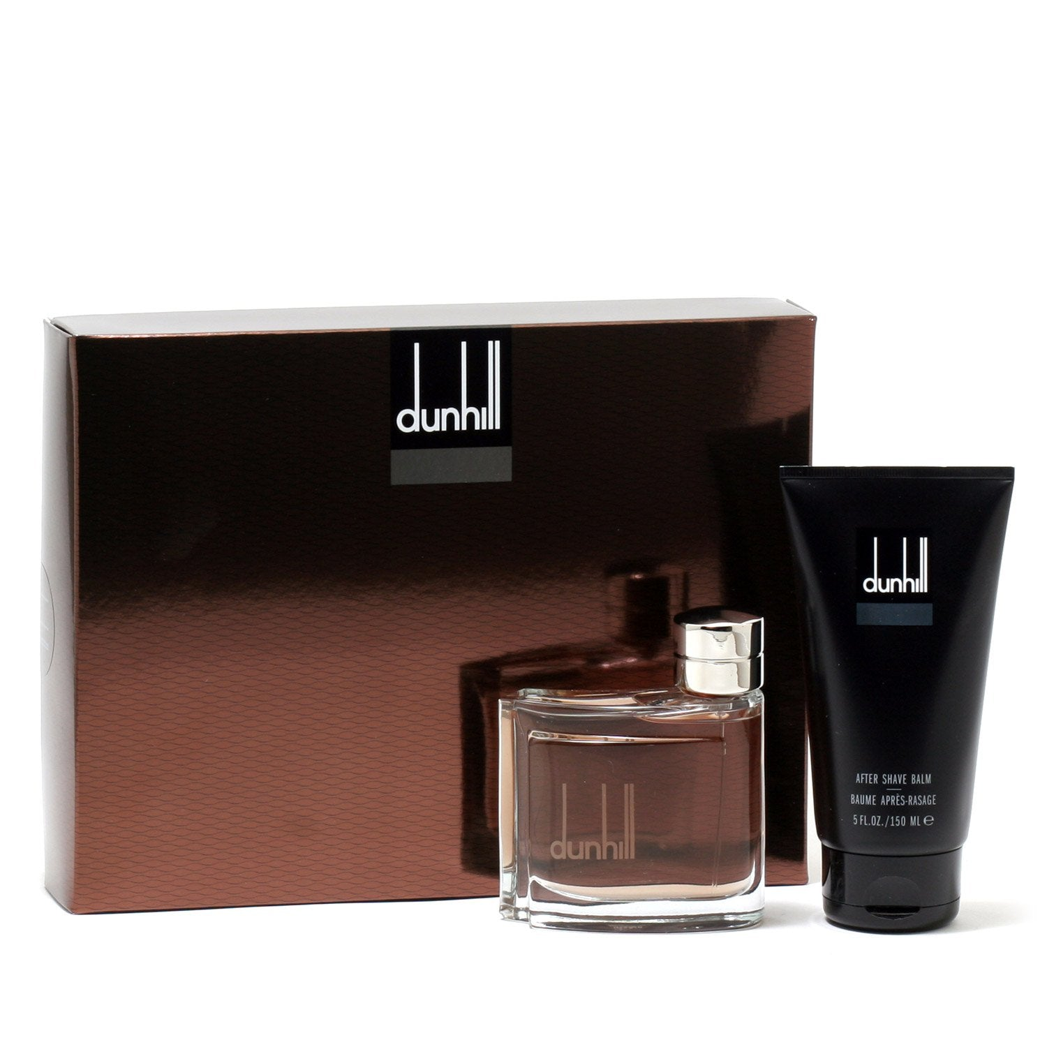 Cologne Sets - DUNHILL FOR MEN - GIFT SET