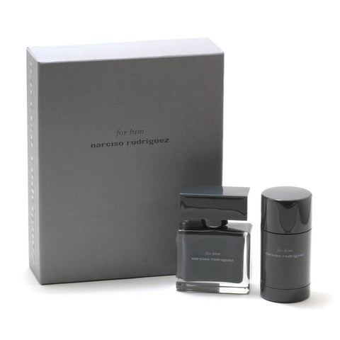 Cologne Sets - NARCISO RODRIGUEZ FOR HIM -  GIFT SET