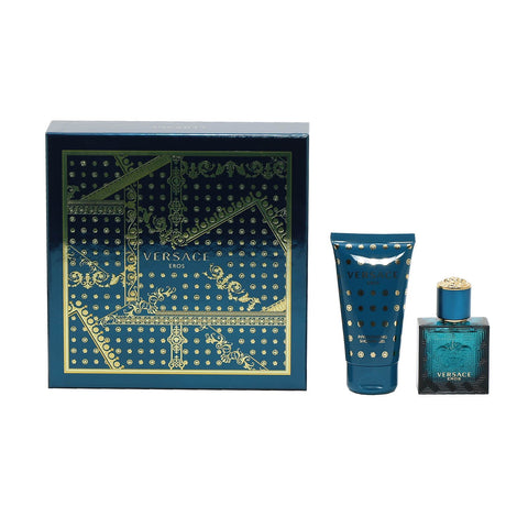 Cologne Sets - VERSACE EROS MEN - GIFT SET