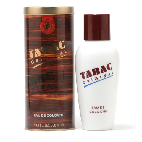 Cologne - TABAC ORIGINAL FOR MEN BY MAURER - EAU DE COLOGNE SPLASH TIN, 10.1 OZ